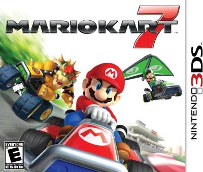 Buy Mario Kart 7: Av Media