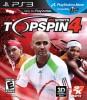 Top Spin 4: Av Media