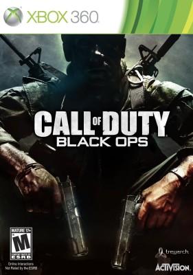 Buy Call Of Duty : Black Ops: Av Media