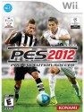 Pro Evolution Soccer 2012: Av Media