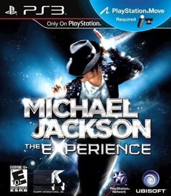 Buy Michael Jackson: The Experience (Move Required): Av Media