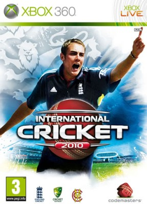 Buy International Cricket 2010: Av Media