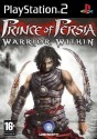 Prince Of Persia : Warrior Within: Physical Game