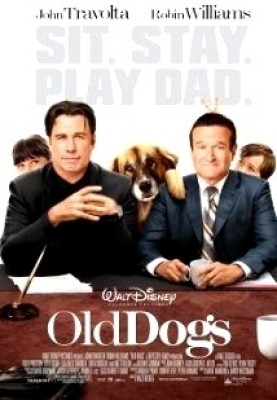 Buy Old Dogs: Av Media