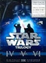 Star Wars Trilogy- IV, V, VI: Av Media