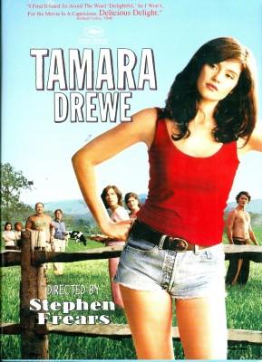 Buy Tamara Drewe: Av Media