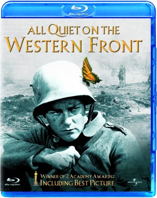 Buy All Quiet On The Western Front: Av Media