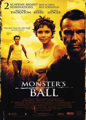 Buy Monster'S Ball: Av Media