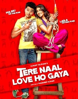 Buy Tere Naal Love Ho Gaya: Av Media