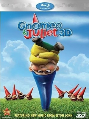 Buy Gnomeo & Juliet - 3D: Av Media