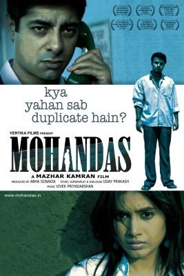 Buy Mohandas: Av Media