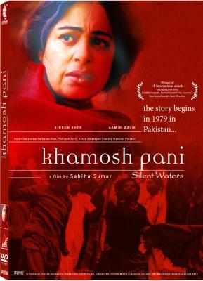 Buy Khamosh Pani: Av Media