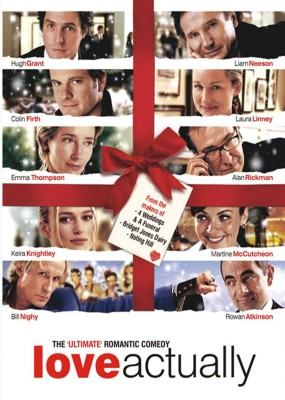 Buy Love Actually: Av Media