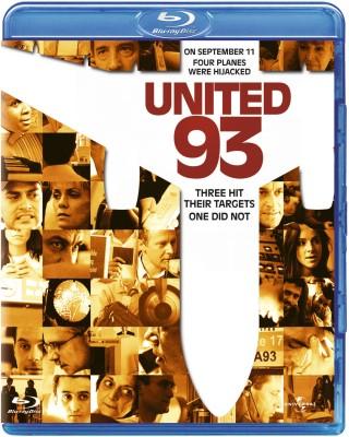 Buy United 93: Av Media