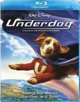 Buy Underdog: Av Media