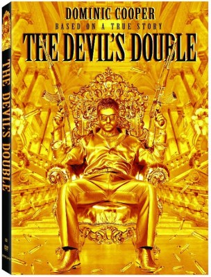 Buy The Devil's Double: Av Media