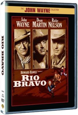Buy Rio Bravo: Av Media
