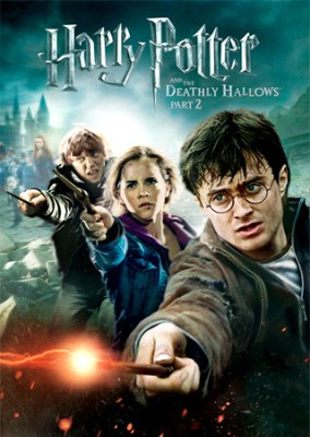 Buy Harry Potter And The Deathly Hallows Part-2: Av Media
