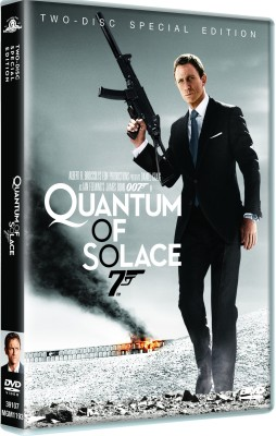 Buy Quantum Of Solace (Special Edition): Av Media
