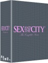 Sex & The City: Av Media