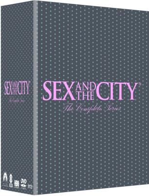 Buy Sex & The City: Av Media