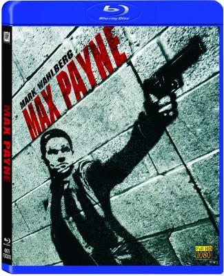Buy Max Payne: Av Media