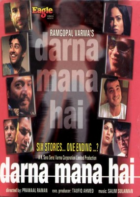 Buy Darna Mana Hai: Av Media