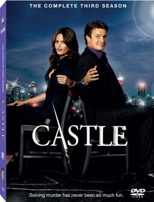 Buy Castle Season - 3: Av Media