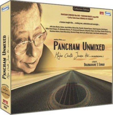 Buy PANCHAM UNMIXED - Mujhe Chalte Jaana HAI...A Film By Brahamanand S. Siingh: Av Media