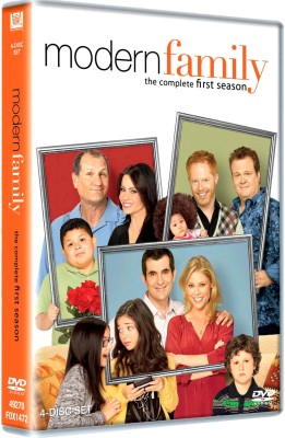 Buy Modern Family Season - 1: Av Media