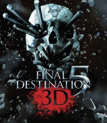 Buy Final Destination 5 In 3D: Av Media
