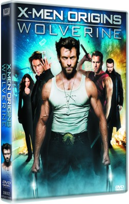 Buy X-MEN Origins Wolverine: Av Media