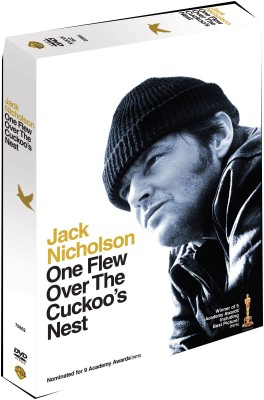 Buy One Flew Over The Cuckoo's Nest ( Collector's Edition ) (Collector's Edition): Av Media