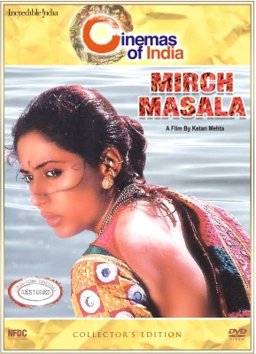 Buy Mirch Masala (Collector's Edition) ((Collector's Edition)): Av Media