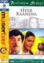 Heer Raanjha (Platinum Edition): Av Media