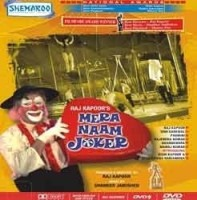 Mera Naam Joker: Av Media