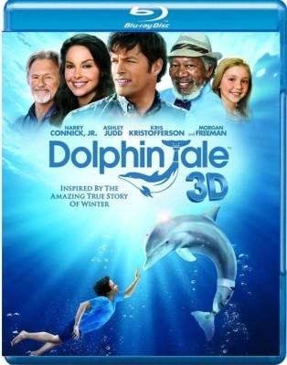 Buy Dolphin Tale 3D: Av Media