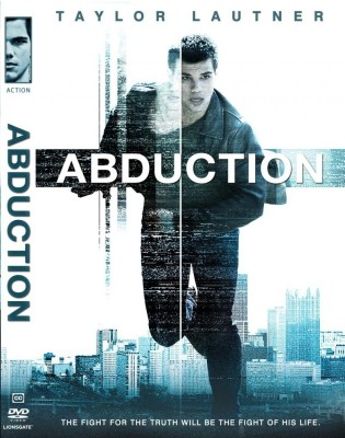 Buy Abduction: Av Media