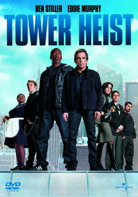 Buy Tower Heist: Av Media