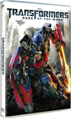 Buy Transformers: Dark Of The Moon: Av Media