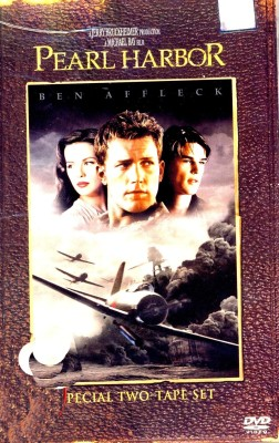 Buy Pearl Harbour: Av Media