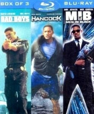 Buy Bad Boys/Hancock/Men In Black: Av Media