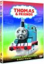 Thomas & Friends - Thomas And Gordon And Other Stories: Av Media