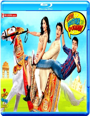 Buy Mere Brother Ki Dulhan: Av Media