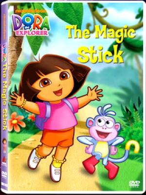 Buy Dora The Magic Stick: Av Media