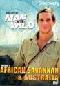 Man Vs. Wild Season. 1 (African Savannah And Australia) Various: Av Media