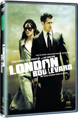 Buy London Boulevard: Av Media