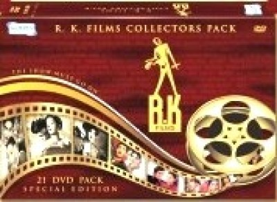 Buy R. K. Films - Collector's Pack (Collector's Edition): Av Media
