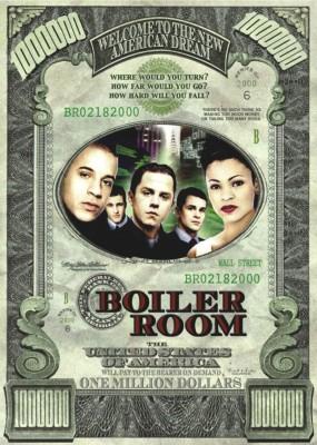 Buy Boiler Room: Av Media