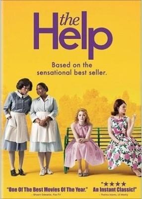 Buy The Help: Av Media